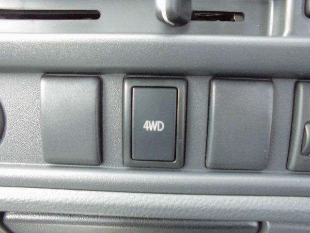 KCエアコン・パワステ 4WD 5MT(4枚目)
