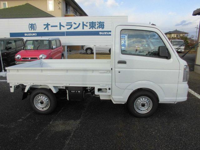 KCエアコン・パワステ 4WD 5MT(7枚目)