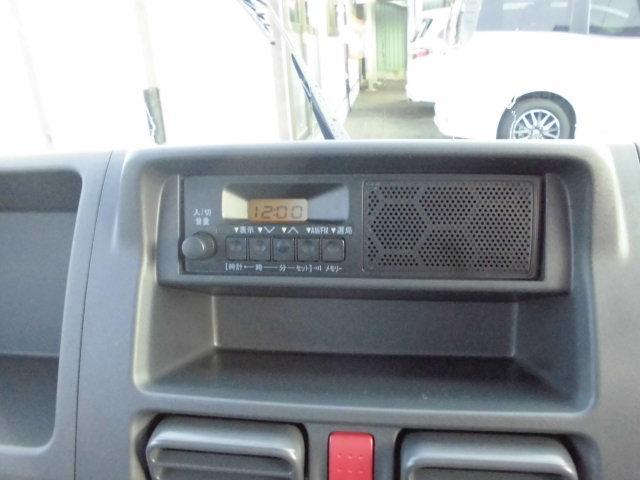 KCエアコン・パワステ 4WD 5MT(13枚目)