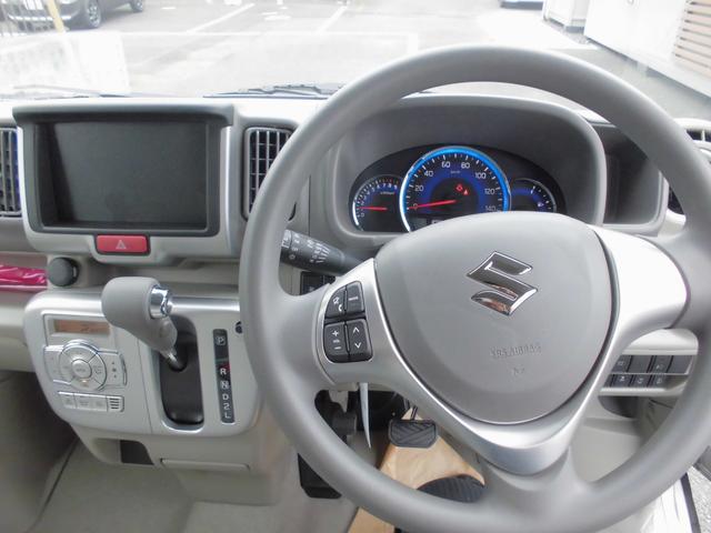 スズキ エブリイワゴン PZターボスペシャル 4WD ハイルーフ バックカメラ付