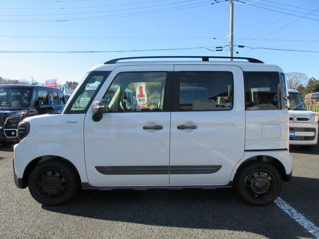 「スズキ」「スペーシアギア」「コンパクトカー」「茨城県」の中古車7