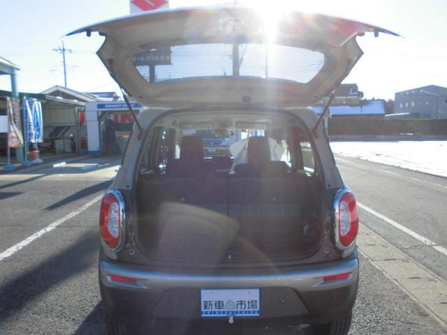 「スズキ」「クロスビー」「SUV・クロカン」「茨城県」の中古車10