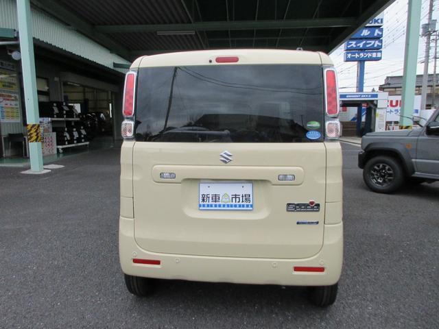 「スズキ」「スペーシア」「コンパクトカー」「茨城県」の中古車9
