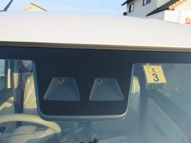 「ダイハツ」「ムーヴキャンバス」「コンパクトカー」「茨城県」の中古車4