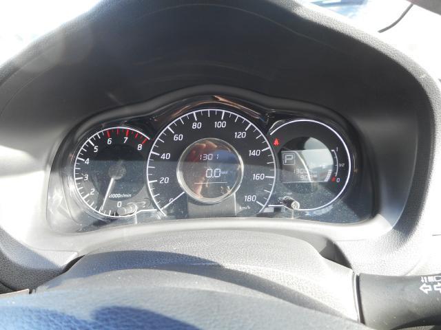 日産 ノート X DIG-S 自動ブレーキ