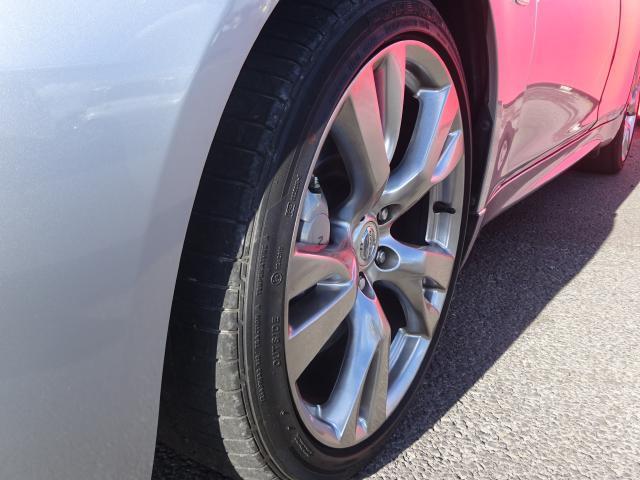 日産 フーガ 370GT タイプS 本革パッケージ