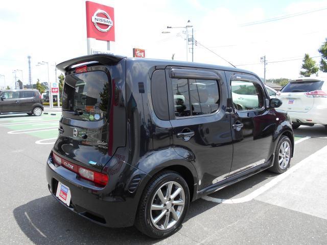 日産プリンス佐野店U-Carショップの車両をご覧いただきありがとうございます!