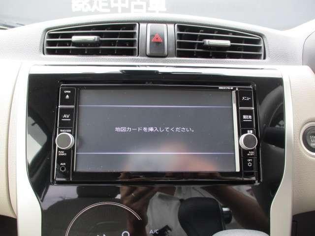 660 X 純正メモナビ・AVM・ドラレコ(4枚目)