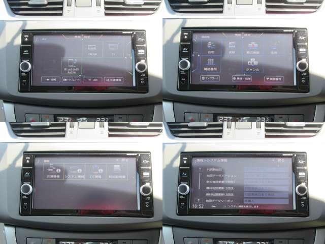 1.8 X ナビ Bカメラ インテリキー バックカメラ付き ワンセグ Sキー CD キーレス 盗難防止システム オートエアコン メモリーナビ ドラレコ ナビTV ABS パワーウインドウ(18枚目)