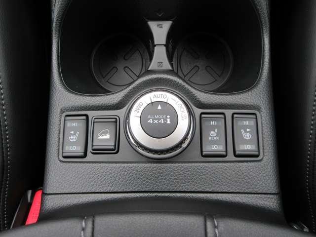 2.0 20Xi レザーエディション 2列車 4WD(9枚目)