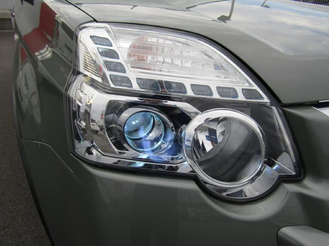 日産 エクストレイル Xtt 2WD Mナビ バックカメラ ETC