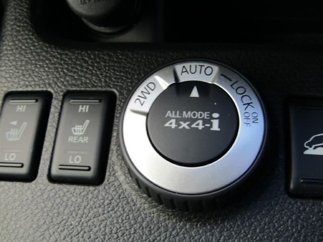 20Xtt  4WD(5枚目)
