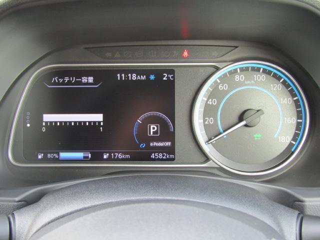 X Mナビ・バックモニター・ETC・LED 走行4582km(14枚目)