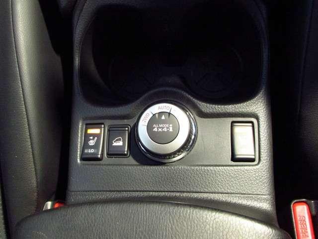 20X エマージェンシーブレーキパッケージ 2列車 4WD シートヒーター LEDH/L ETC(8枚目)