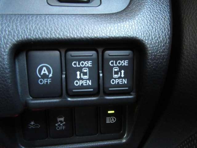 660 ハイウェイスター Gターボ エマージェンシーブレーキ アラウンドビューモニター ETC メモリーナビ 両側オートスライドドア(6枚目)