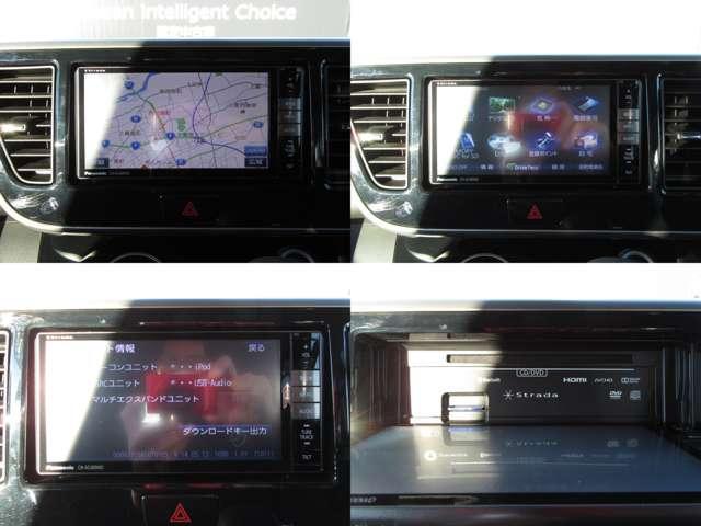 660 ハイウェイスター Gターボ エマージェンシーブレーキ アラウンドビューモニター ETC メモリーナビ 両側オートスライドドア(19枚目)