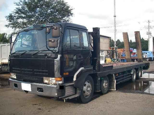 「その他」「ビッグサム」「トラック」「茨城県」の中古車2