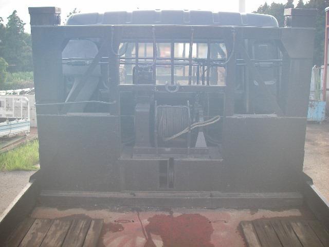 「その他」「ビッグサム」「トラック」「茨城県」の中古車23