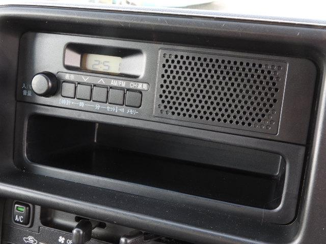 ダイハツ ハイゼットカーゴ DX Wエアバック ACPSPW ラジオ 5速マニュアル