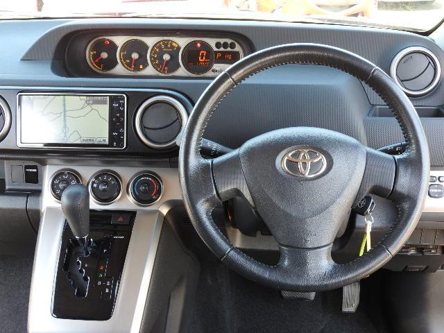 トヨタ カローラルミオン 1.5X エアロツアラー 地デジHDDナビ ETC