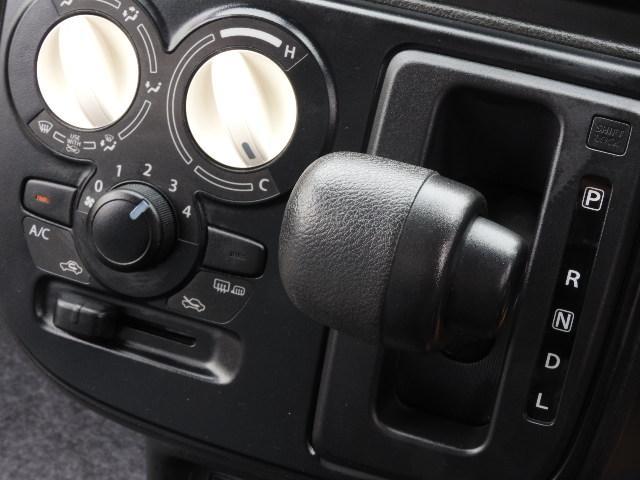スズキ アルト Sフルタイム4WD LブレーキS 地デジMナビ Sヒーター