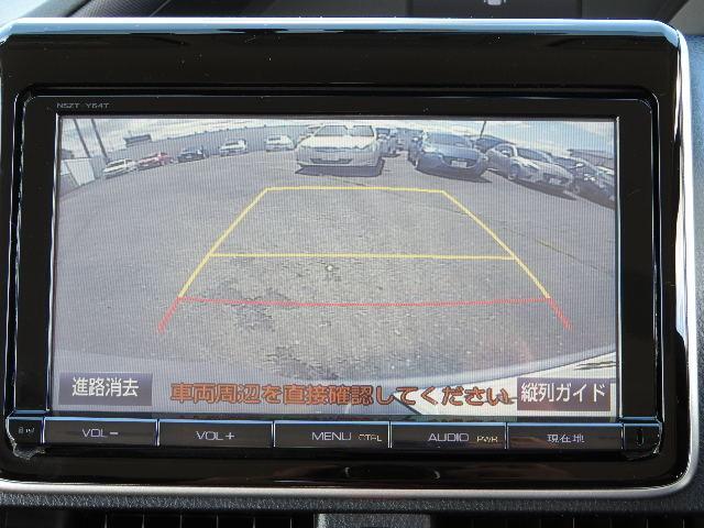 トヨタ ノア ハイブリッドG 地デジMナビBカメラ 両側自動ドア ETC