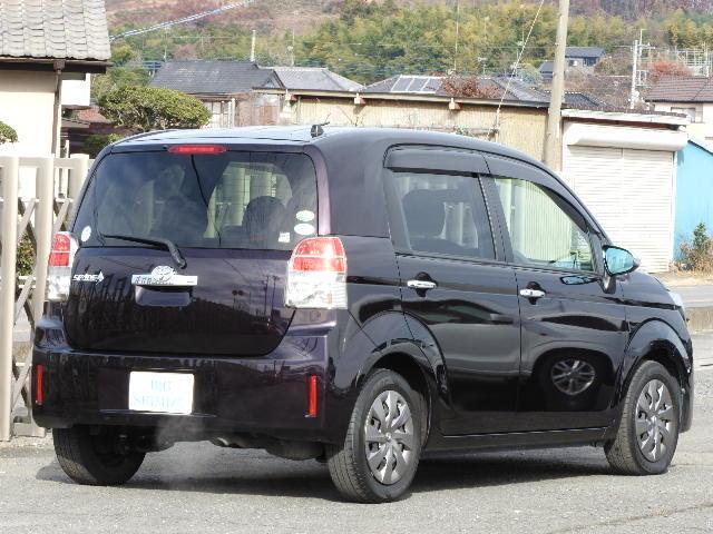 F ジャック 地デジMナビ キセノン 自動ドア ETC(8枚目)