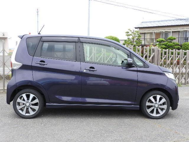 「三菱」「eKカスタム」「コンパクトカー」「群馬県」の中古車4