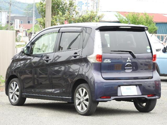 「三菱」「eKカスタム」「コンパクトカー」「群馬県」の中古車6