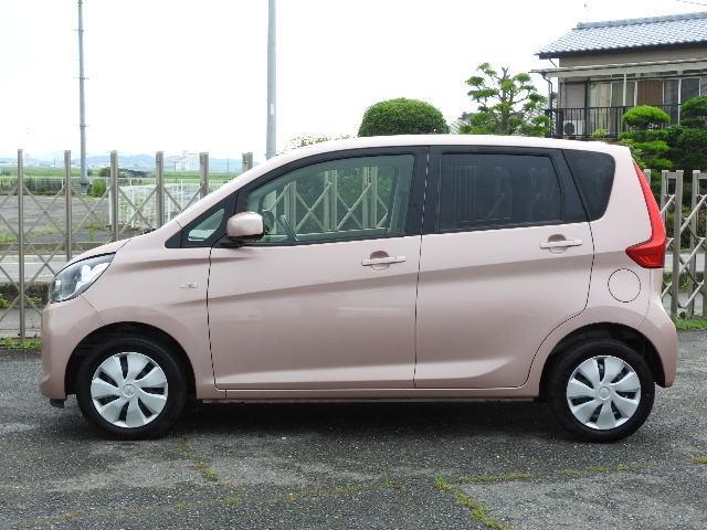「三菱」「eKワゴン」「コンパクトカー」「群馬県」の中古車5