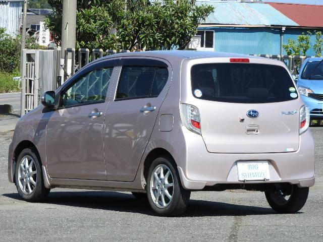 「スバル」「プレオプラス」「軽自動車」「群馬県」の中古車6
