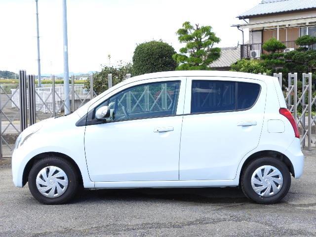 「マツダ」「キャロルエコ」「軽自動車」「群馬県」の中古車5