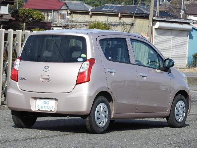 「マツダ」「キャロルエコ」「軽自動車」「群馬県」の中古車8