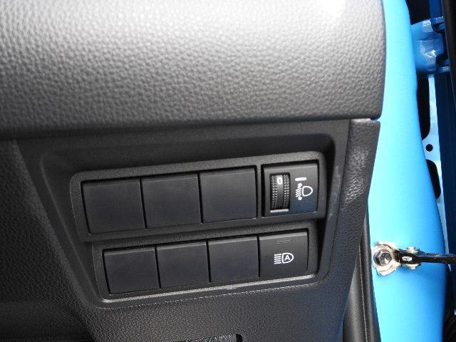 G カーテンエアバック ABS フル装備 純正Dオーディオ USB Bトゥース Bカメラ ETC Lクルーズ Mウインカー Pガラス ドアバイザー スマートキー イモビ Tセーフティセンス 6速マニュアル(25枚目)
