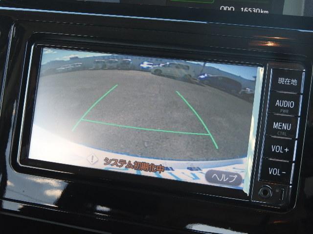 カスタムG S Wエアバック ABS フル装備 Mナビ 地デジ Bカメラ LEDヘッド フォグ 14アルミ 両側自動ドア オートクルーズ ETC スマートキー Bスタート Iストップ スマートアシスト(10枚目)