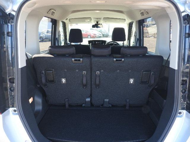 カスタムG S Wエアバック ABS フル装備 Mナビ 地デジ Bカメラ LEDヘッド フォグ 14アルミ 両側自動ドア オートクルーズ ETC スマートキー Bスタート Iストップ スマートアシスト(23枚目)