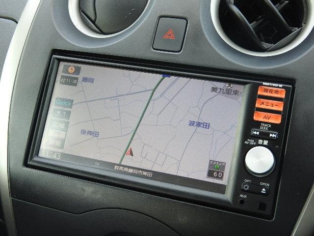 X DIG-S シンプルパッケージ Wエアバック ABS フル装備 ナビ 地デジ Bカメラ CD USB Hライトレベライザー ドアバイザー キーレス アイドリングSTOP エコスーパーチャージャー(10枚目)