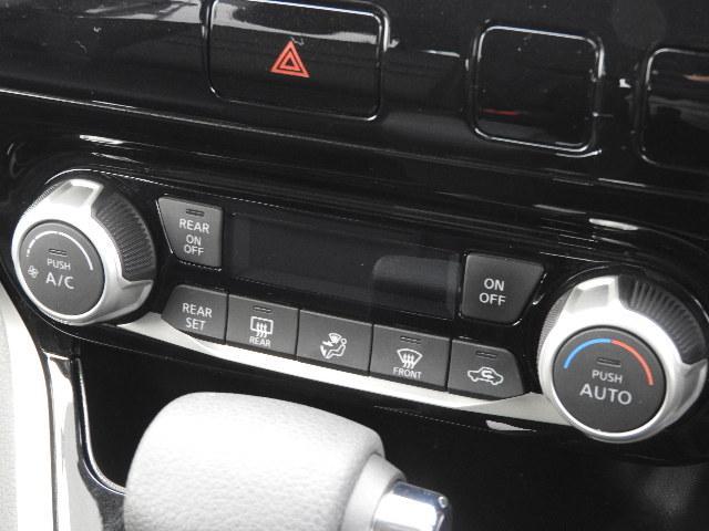 ハイウェイスター IIトーン Eブレーキ Wエアバック ABS フル装備 ナビ 地デジ Bカメラ LEDヘッド 16アルミ Hフリー両側自動ドア Aクルーズ ETC ドアバイザー インテリキー Bスタート Iストップ(26枚目)