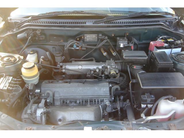 トヨタ RAV4 L L4WDイノーキャリア5速マニュアル禁煙車