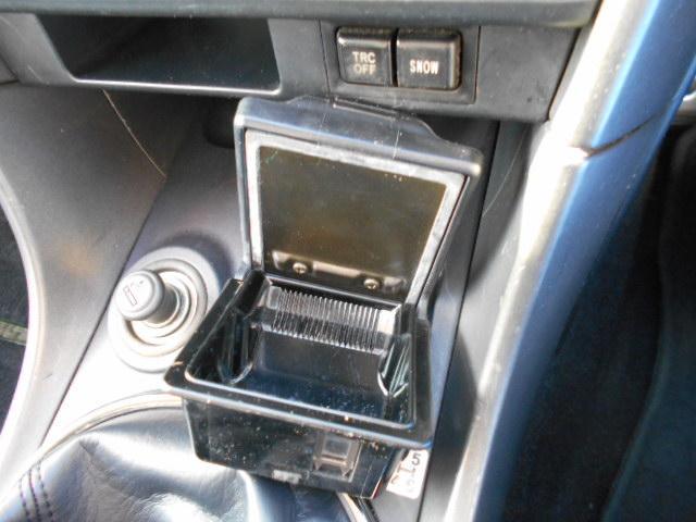 RS200 Zエディション 6速マニュアル キーレス オートエアコン ABS(17枚目)
