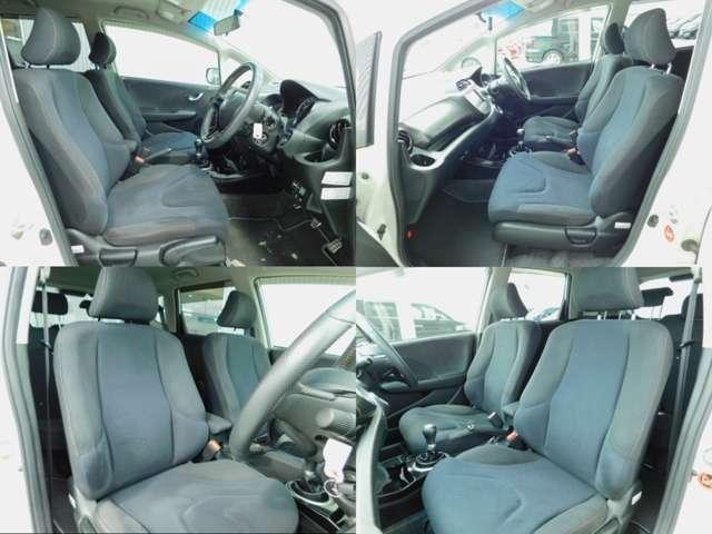 ホンダ フィットハイブリッド RS ナビ・リヤカメラ・ETC・HID・スマートキー