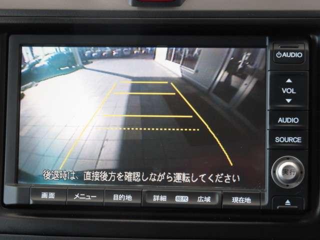 ZX HDDナビスマートエディション ナビ・リヤカメラ・HI(4枚目)