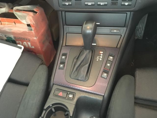 BMW BMW 318i Mスポーツ リミテッド キーレス 18インチアルミ