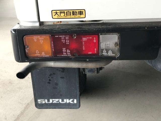 スズキ ジムニー インタークーラーターボ 4WD 5速マニュアル
