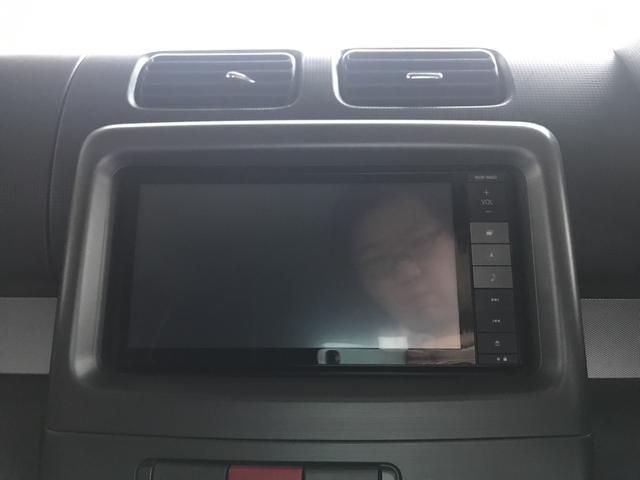 カスタム RS ターボ スマートキー メモリーナビ ETC(20枚目)