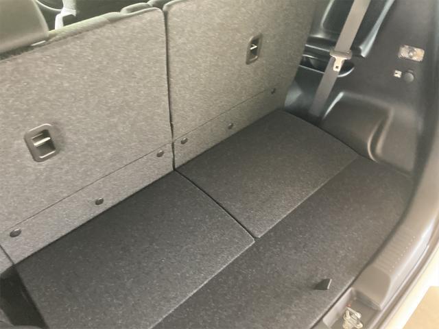 ハイブリッドMV メモリーナビ フルセグ バックカメラ アラウンドビューカメラ Bluetooth接続 オートスライドドア 衝突軽減ブレーキ スマートキー(16枚目)