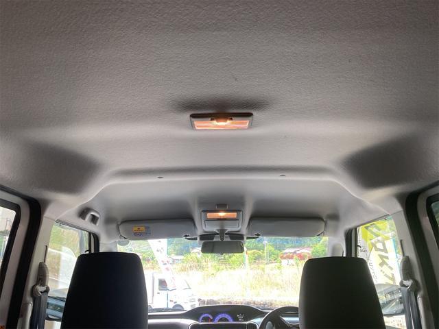 ハイブリッドMV メモリーナビ フルセグ バックカメラ アラウンドビューカメラ Bluetooth接続 オートスライドドア 衝突軽減ブレーキ スマートキー(18枚目)