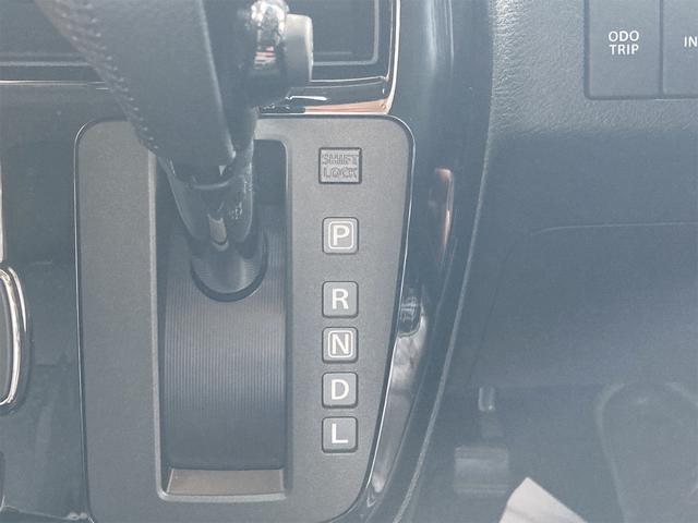ハイブリッドMV メモリーナビ フルセグ バックカメラ アラウンドビューカメラ Bluetooth接続 オートスライドドア 衝突軽減ブレーキ スマートキー(31枚目)
