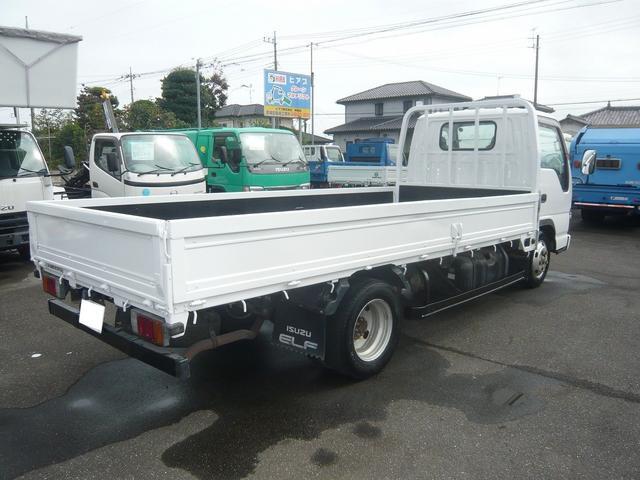 「その他」「エルフトラック」「トラック」「埼玉県」の中古車5