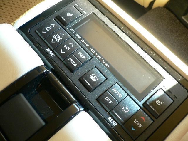 レクサス GS GS450h バージョンL WALDエアロ 本革シート